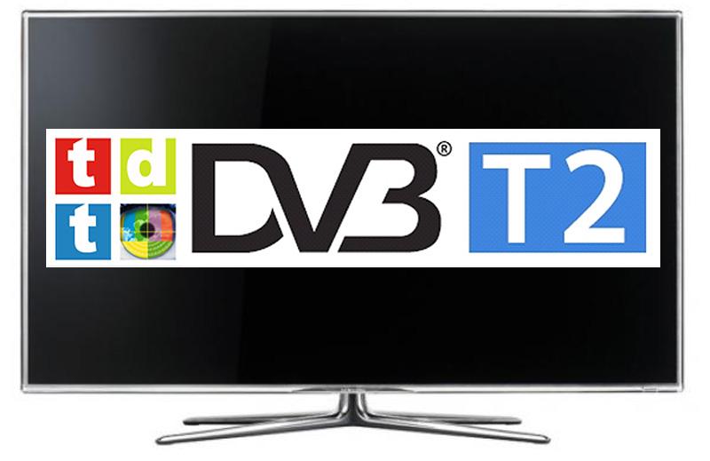 Truyền Hình Mặt Đất DVB-T2 Tại Bà Rịa Vũng Tàu